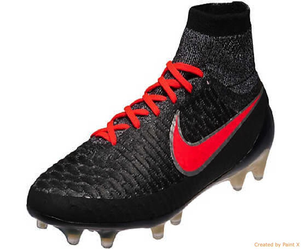 Nike Magista Obra FG Women's Firm Ground Soccer Cleats 9.5