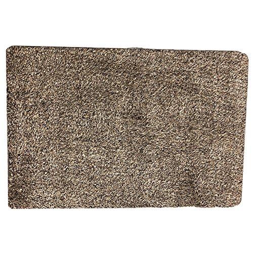 Clean Step Mat XL- Super Absorbent Doormat 24