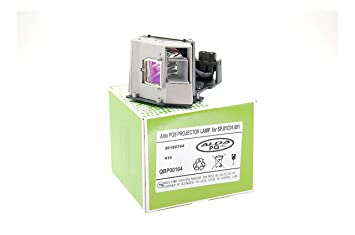 Alda PQ-Premium, Lámpara de proyector compatible con SP ...
