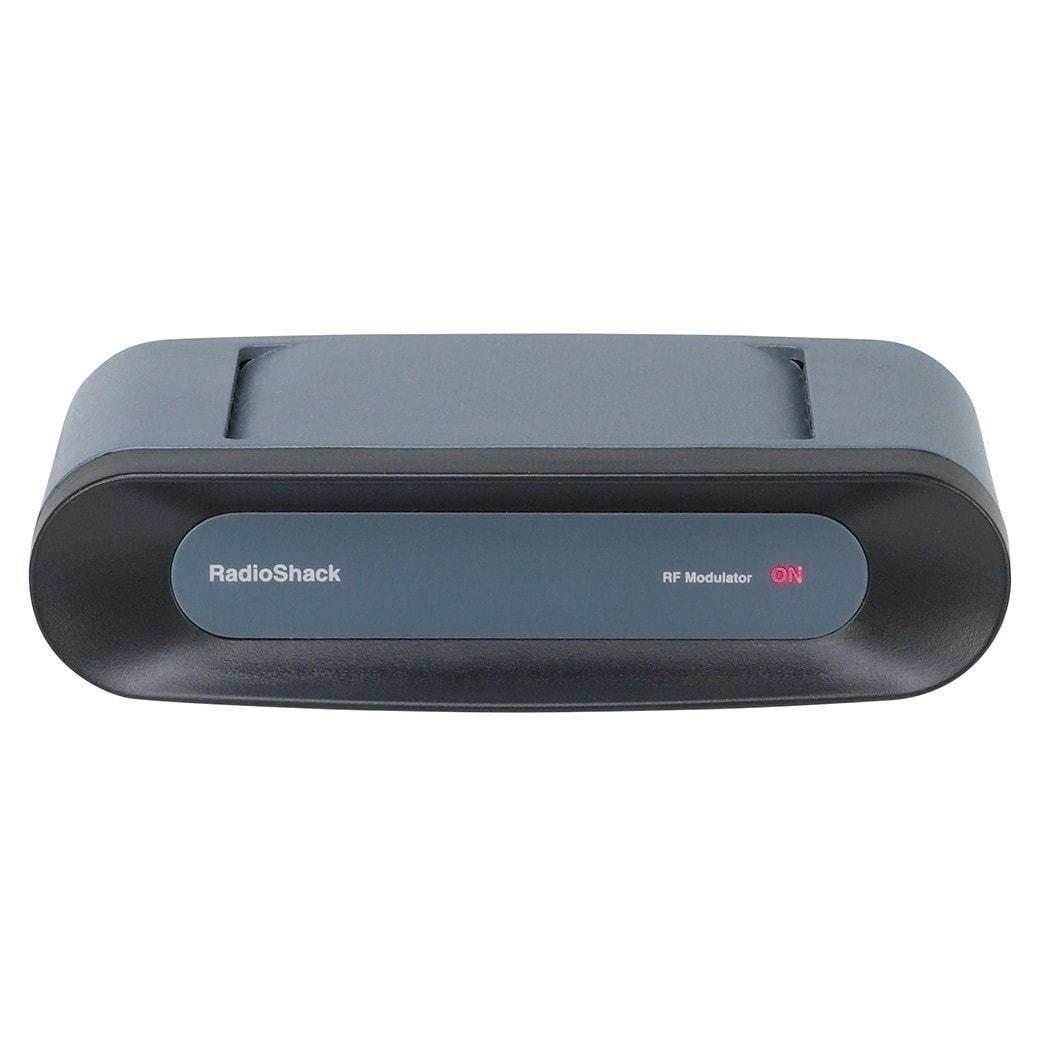 RadioShack 15-2526 RF Modulator