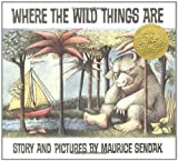 Image: Where the Wild Things Are 50th Anniversary Edition, by Maurice Sendak. Publisher: Harper Collins; 25th anniversary edition (November 9, 1988)