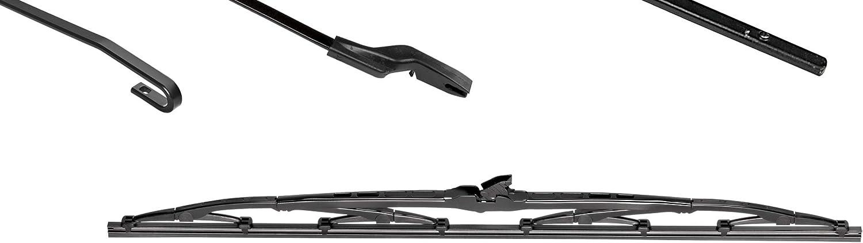 """13/"""" pouces Bosch SP13 Super Plus Universel de Balai d/'essuie-glace"""