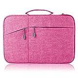 Megoo 12-12.9Inch Water Resistant Laptop Case Sleeve Bag