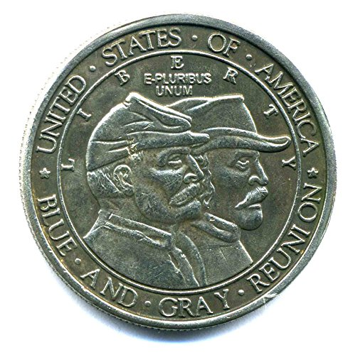 coin-1936-battle-of-gettysburg-anniversary-half-dollar-exact-replica
