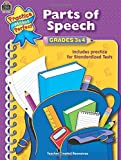 Parts of Speech Grades 3-4 (Language Arts)