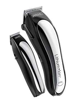 Review Wahl Clipper Lithium Ion