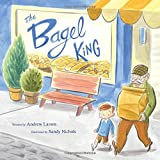img - for The Bagel King book / textbook / text book