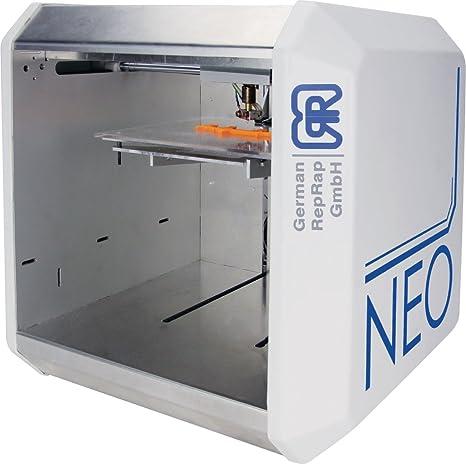 Spanish RepRap Neo 3D Impresora: Amazon.es: Informática