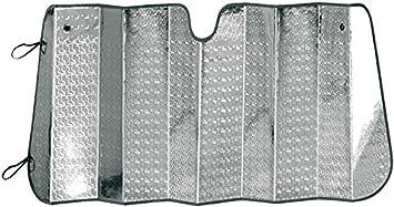 Krawehl Sonnenschutz Auto Windschutzscheibe Laser Effekt Maßnahmen 60 X 130 Cm Ref Az 2612 0002086 Auto