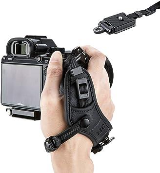 HAND WRIST STRAP NECK BELT GRIP CAMERA FUJIFILM X-T2 X70 X-PRO2 X-E2S X-T1 X-T10