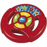 Simba Toys 104019636 - Volante ABC [importado