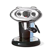 Francis Francis for illy 206591 X7.1 iperEspresso Espresso Machine 1 Black