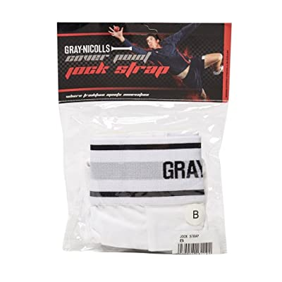 GRAY-NICOLLS Cover Point Jock Strap, Youths