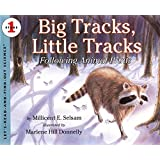 Big Tracks, Little Tracks: Let's Read and Find out Science - 1