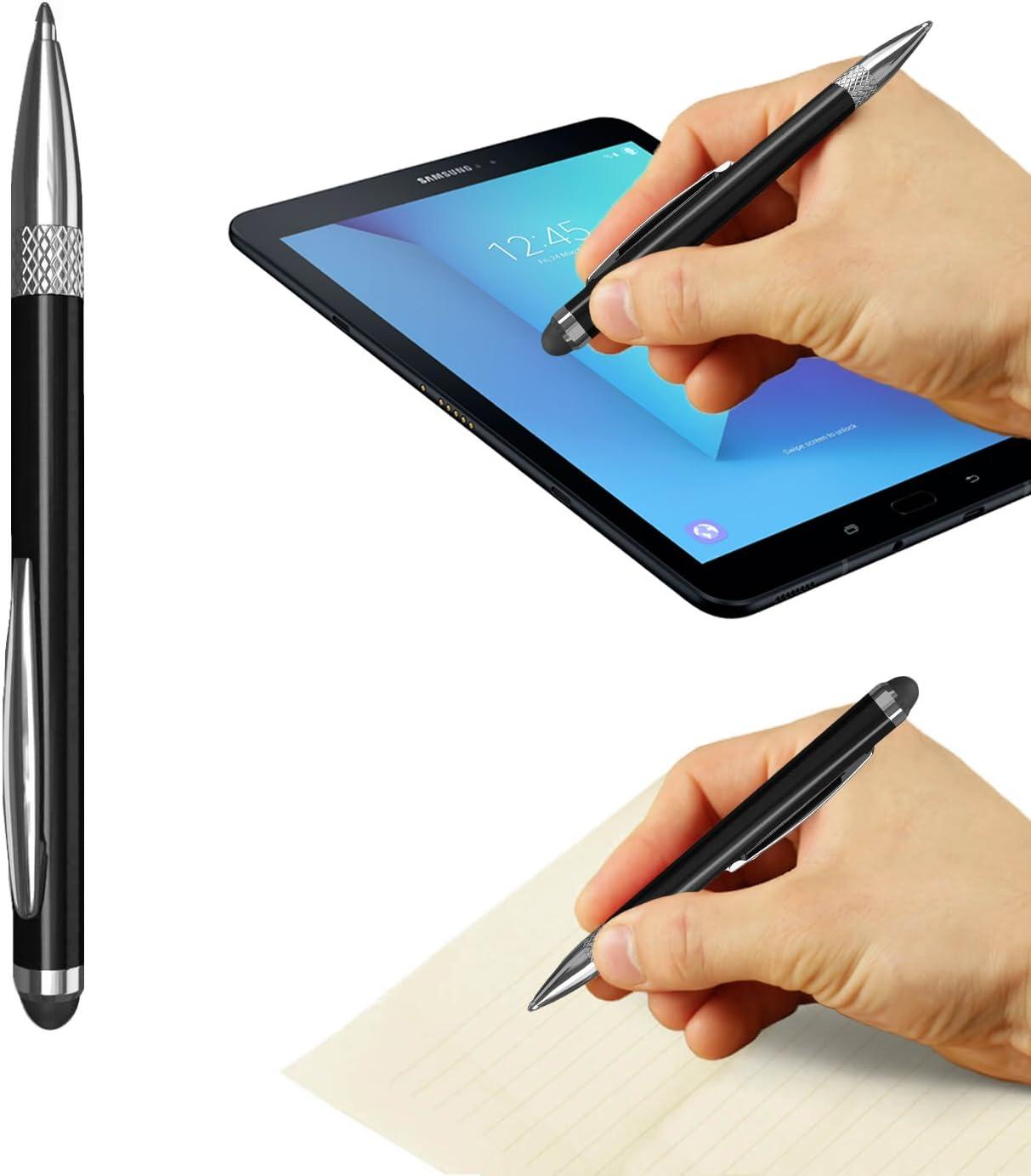 LetiStore Touch Pen Stylus Lápiz Bolígrafo Tablet Smartphone lápiz ...