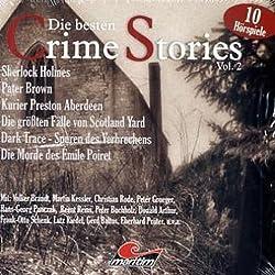 Die besten Crime Stories 2