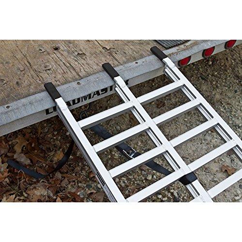 65'' Aluminum UTV/ATV/Golf Cart Loading Ramps by Rage Powersports (Image #3)