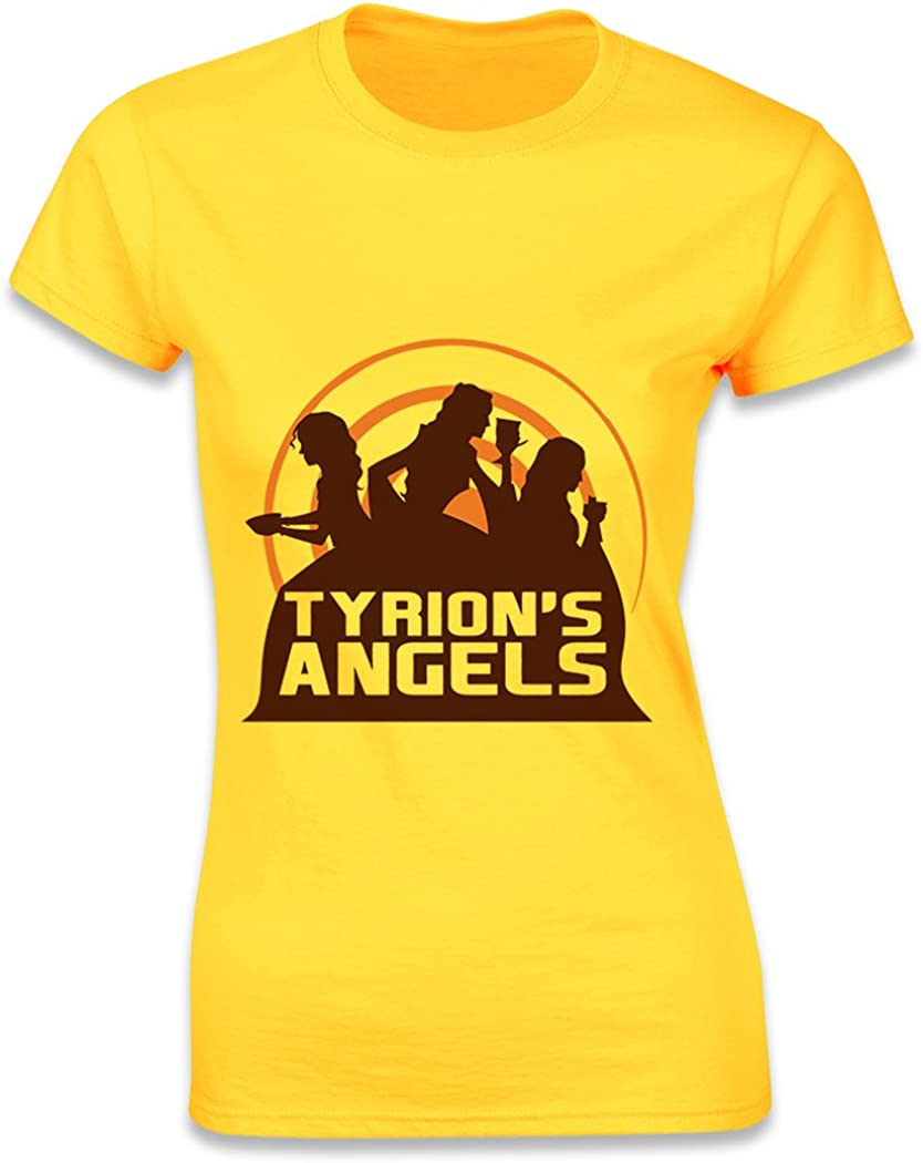 Charlies Angels Classic Tv Movie T Shirt