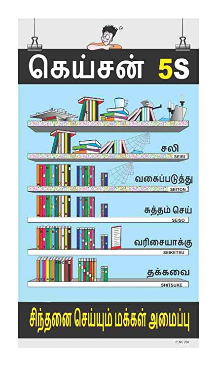5s training video in tamil