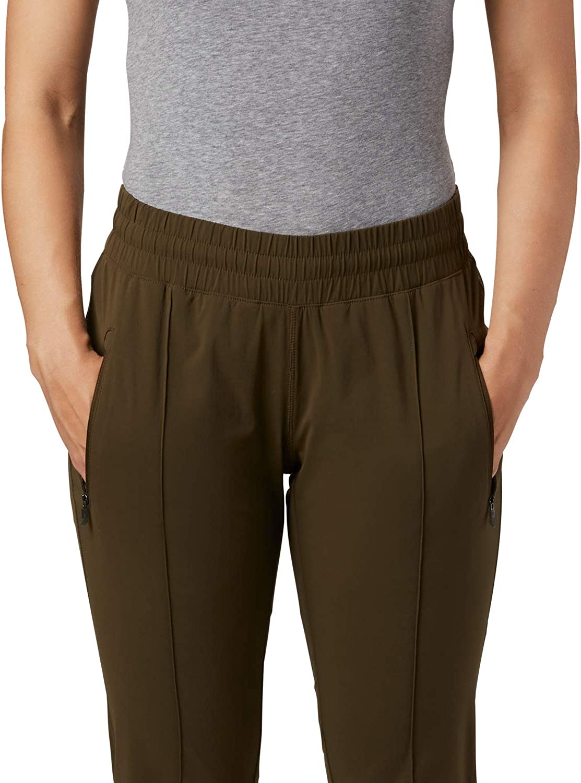 Columbia Womens Buck Mountain Pant