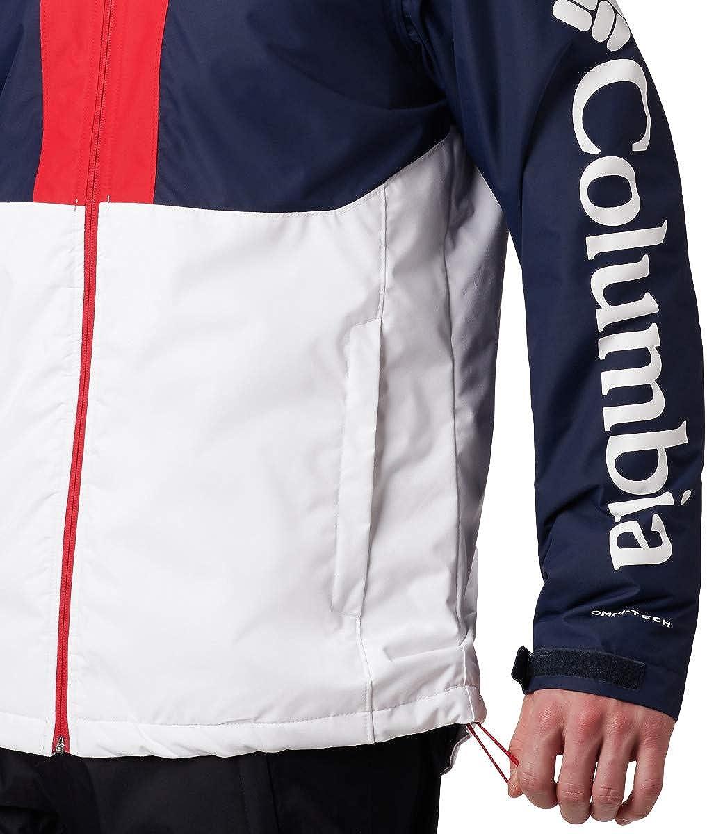 Columbia mens Timberturner Jacket
