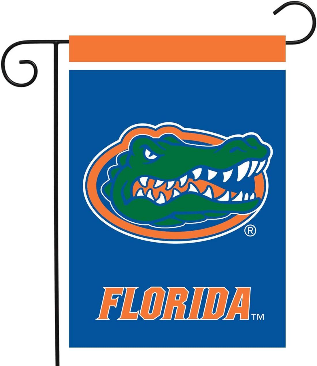 Briarwood Lane Florida Gators Garden Flag NCAA Licensed 12.5