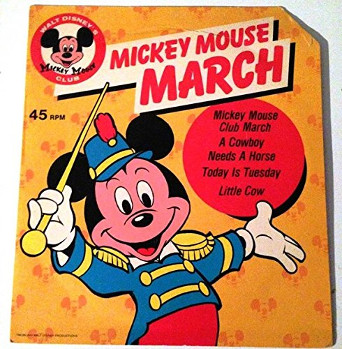 Mickey Mouse March [45] [7