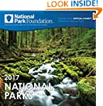 2017 National Park Foundation Wall Ca...