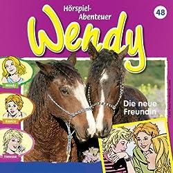 Die neue Freundin (Wendy 48)