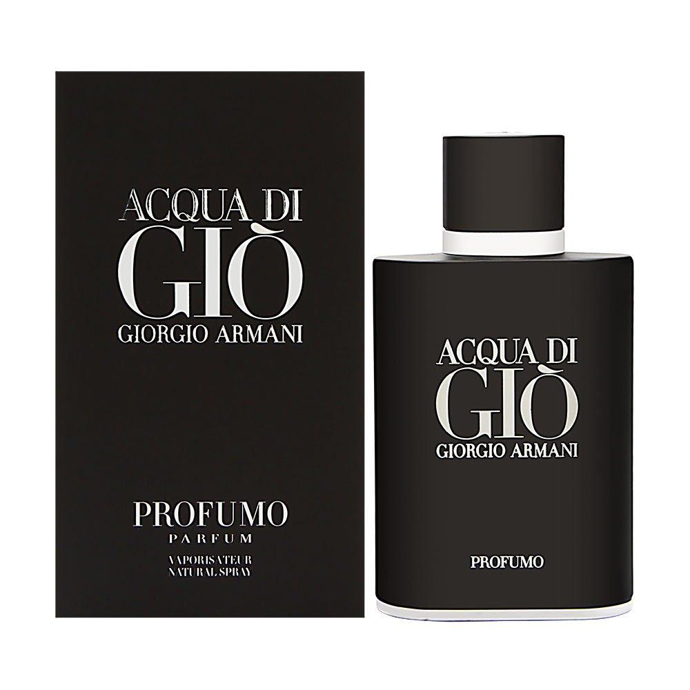 Armani Acqua Di Gio Profumo 75ml Parfum Vapo, 2.5-Fluid-Ounce 45919070 ARM00153