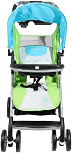 Mamalove Baby Stroller, Multi Color, sy14A