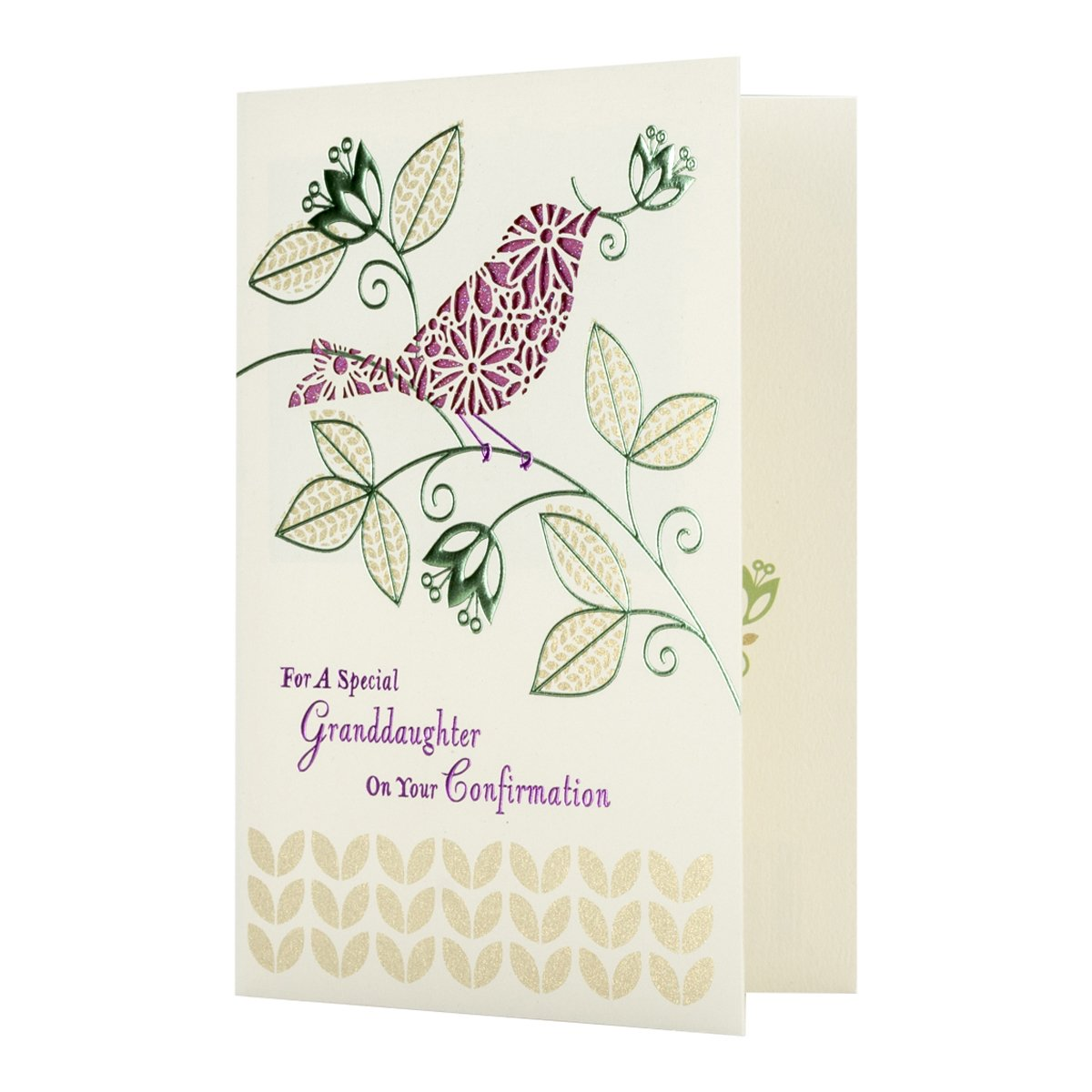 Amazon Confirmation Inspirational Boxed Cards