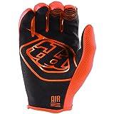 2018 Troy Lee Designs Air Gloves-Flo Orange-S