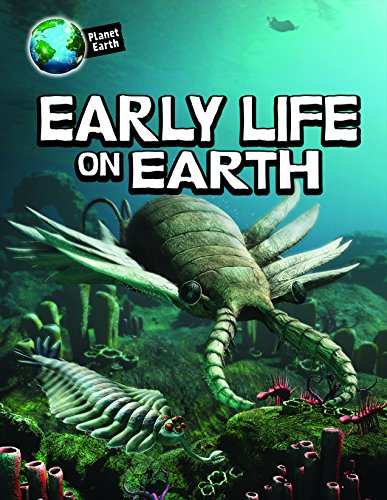 Early Life on Earth (Planet Earth) by Powerkids Pr