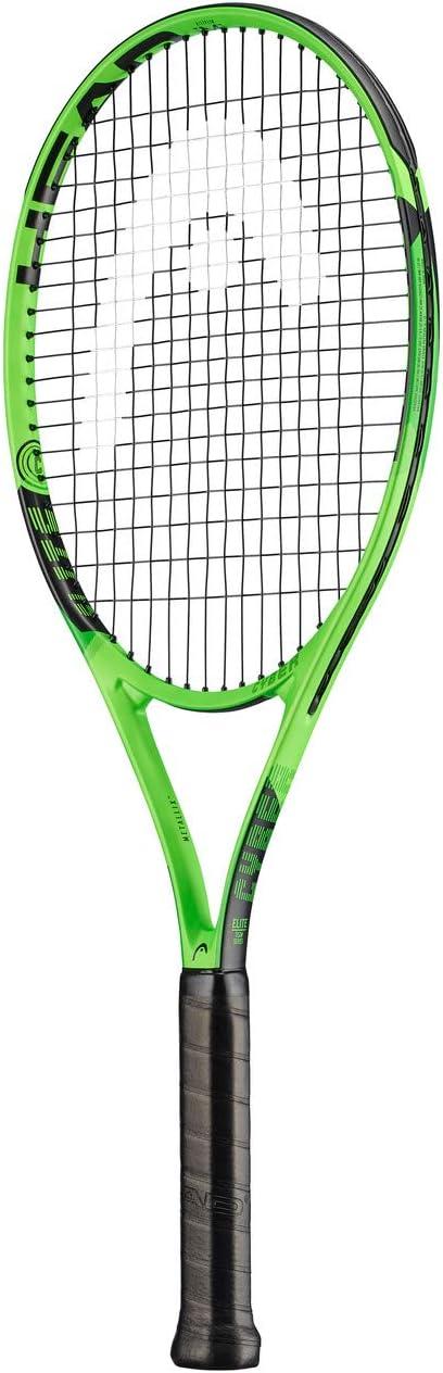 HEAD Cyber Elite Raqueta de tenis, Adultos Unisex, Otro, 0
