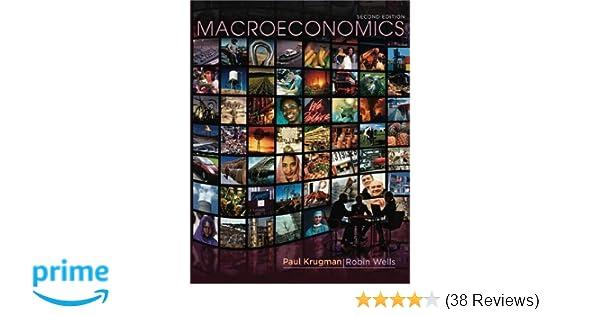 Macroeconomics 2nd edition 9780716771616 economics books amazon fandeluxe Gallery
