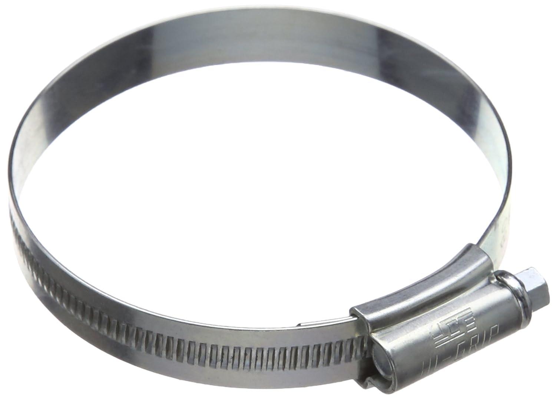 Connect 30763 - Confezione da 10 fascette stringitubo da 60 a 80 mm, in acciaio dolce The Tool Connection Ltd.
