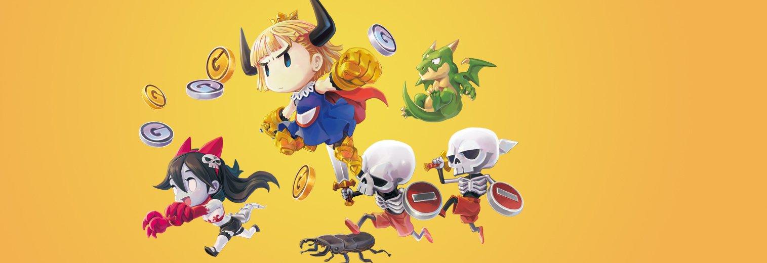 Penny-Punching Princess - PlayStation Vita by NIS America (Image #2)