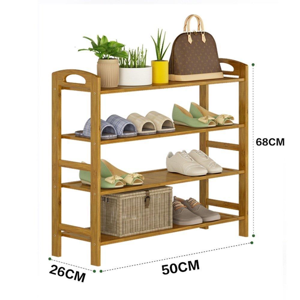 YNN Estructura de los muebles: Estructura del marco Material: Bambú Proceso estructural: artesanía de madera Tecnología de estructura de madera: otro ¿Es personalizable : No (色 : 50*68*26cm) B07DXJHSF1 50*68*26cm 50*68*26cm