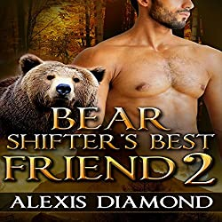 Bear Shifter's Best Friend 2