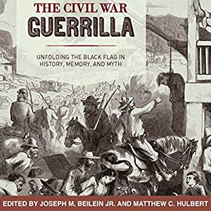 The Civil War Guerrilla Audiobook