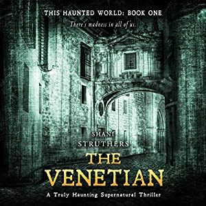The Venetian Audiobook