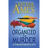 Organized for Murder (Organized Mysteries)