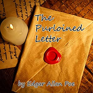 The Purloined Letter Audiobook