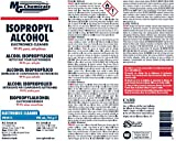 MG Chemicals - 824-1L 99.9% Isopropyl Alcohol