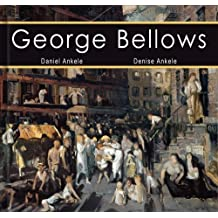 George Bellows: 150 Realist Paintings - Ashcan School, Realism - Gallery Series