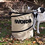 WORX WA0030 Landscaping 26-Gallon Collapsible