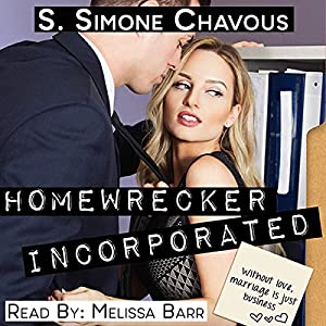 Homewrecker Incorporated Audiobook