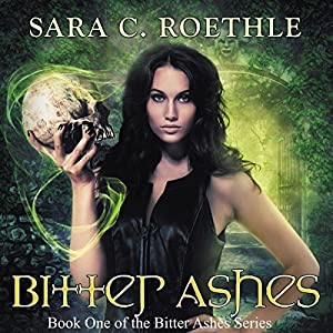 Bitter Ashes Audiobook