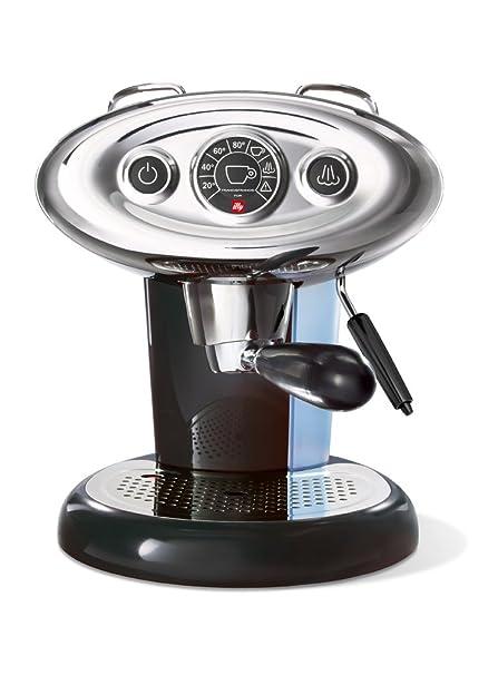 francis francis espresso